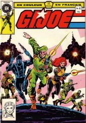 G.I. Joe (Éditions Héritage) -4- Opération : Wingfield !