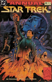 Star Trek (1989) (DC comics) -AN04- Annual 1993