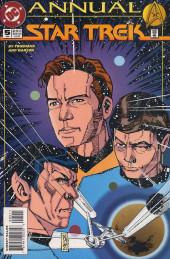 Star Trek (1989) (DC comics) -AN05- Annual 1994