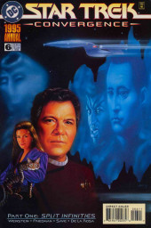 Star Trek (1989) (DC comics) -AN06- Convergence