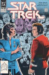 Star Trek (1989) (DC comics) -6- Cure All