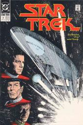 Star Trek (1989) (DC comics) -7- Not... Sweeney!
