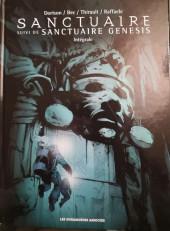 Sanctuaire - Sanctuaire - Intégrale sous coffret (inclut Genesis)