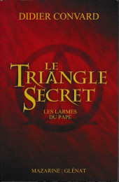 Le triangle Secret -HS5- Les larmes du pape