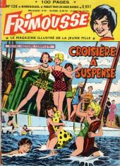Frimousse -120- Croisière à suspense