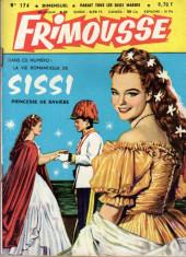 Frimousse -174- Reportage à la Une