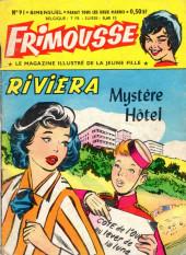 Frimousse -91- Rivièra Mystère Hotel