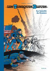 Les tuniques Bleues -63TL- La bataille du Cratère