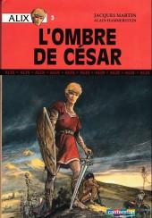 Alix -HS15- L'ombre de César