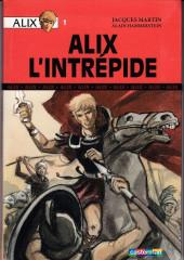 Alix -HS13- Alix l'intrépide