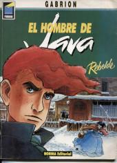 Hombre de Java (El) -1- Rebelde