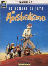 Hombre de Java (El) -2- El Australiano