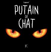 Putain de chat -1a2019- Tome 1
