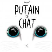 Putain de chat -3a2019- Tome 3
