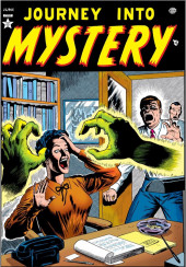 Journey into Mystery Vol. 1 (Marvel - 1952) -1- (sans titre)