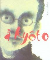À Kyôto - à Kyôto