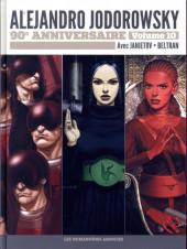 Alejandro Jodorowsky 90e anniversaire -10- Volume 10