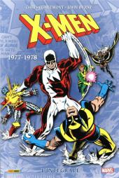X-Men (L'intégrale) -2INTa2019- 1977-1978