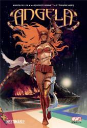 Angela - Assassin d'Asgard