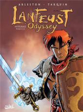 Lanfeust Odyssey -INT1- Intégrale Tomes 1 à 4
