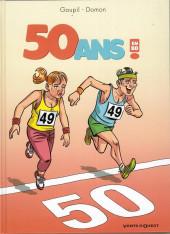 50 ans en BD