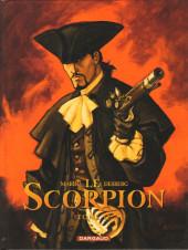 Le scorpion -12TL- Le Mauvais Augure