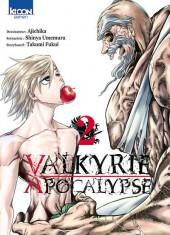 Valkyrie Apocalypse -2- Tome 2