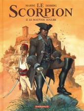 Le scorpion -12ES- Le Mauvais Augure