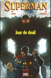 Superman - Jour de deuil - Jour de deuil