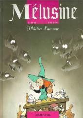 Mélusine -5a2003- Philtres d'amour