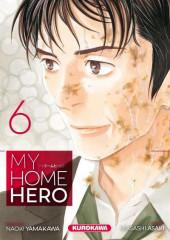 My Home Hero -6- Tome 6