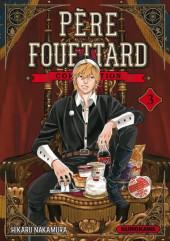 Père Fouettard Corporation -3- Tome 3