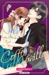 Coffee & Vanilla -10- Tome 10