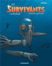 Survivants - Anomalies quantiques -INT- L'Intégrale