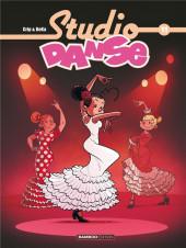 Studio danse -11- Tome 11