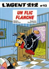 L'agent 212 -13a1997- Un flic flanche