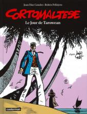 Corto Maltese (2015 - Couleur format normal) -15TL- Le Jour de Tarowean