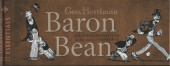 LOAC Essentiels (Library of American Comics) -1- Baron Bean - The complete first year (1916)