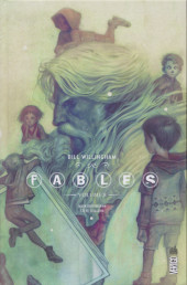 Fables (Urban Comics) -INT08- Volume 8