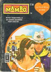 Mambo (Arédit, Romantic Pocket) -14- La fille de la rivière
