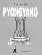 Pyongyang - Tome Québec