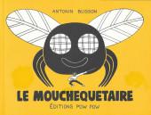 Le mouchequetaire - Le Mouchequetaire