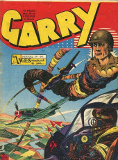 Garry -99- Les anges viendront ce soir