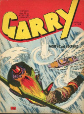 Garry -125- Morts en sursis