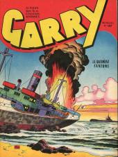 Garry -127- Le batiment fantôme