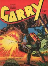 Garry (sergent) (Imperia) (1re série grand format - 1 à 189) -131- La patrouille sacrifiée