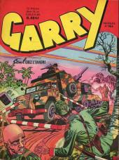 Garry -165- Seul chez l'ennemi