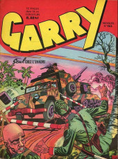 Garry (sergent) (Imperia) (1re série grand format - 1 à 189) -165- Seul chez l'ennemi