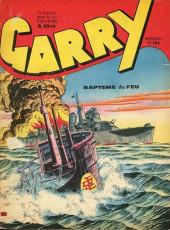 Garry -166- Baptême de feu