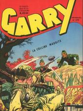 Garry -172- La colline maudite